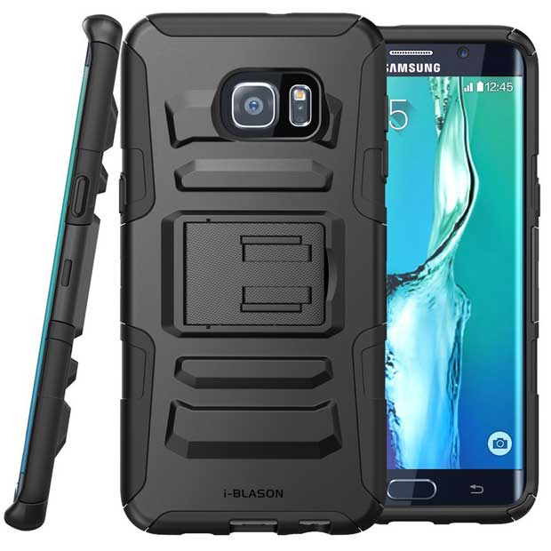 Galaxy S6 Edge Plus Case, i-Blason Prime Series