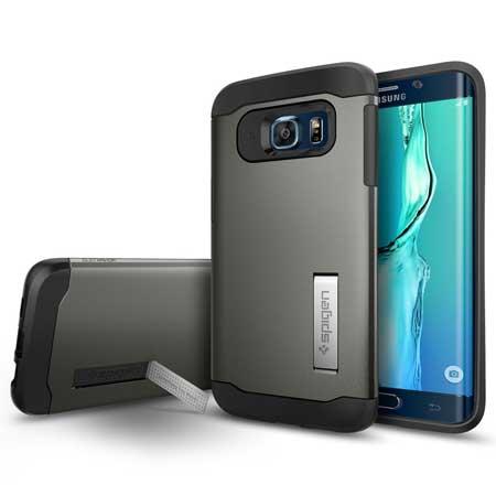 Galaxy S6 Edge Plus Slim Case from Spigen