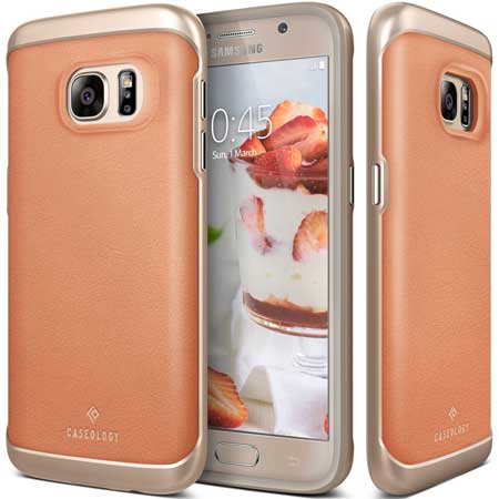 Galaxy S7 Case from Caseology (Envoy Series)