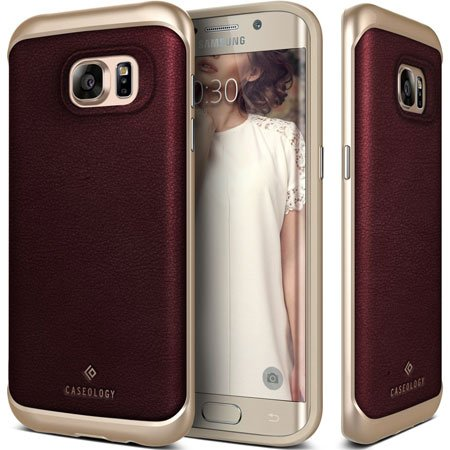 Galaxy S7 Edge Case by Caseology [Envoy Series]
