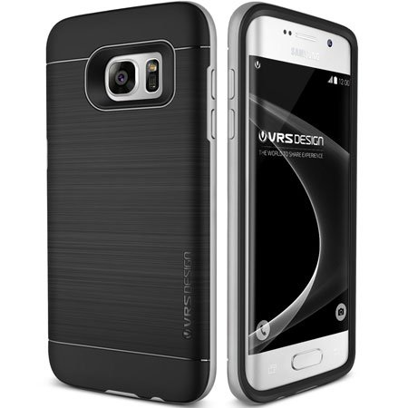S7 Edge Case by VSR Design (High Pro Shield)