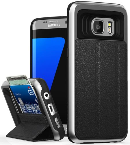 Galaxy S7 Edge Case by Vena
