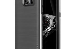 Galaxy S7 Edge Case from OBLIQ (Slim Meta)
