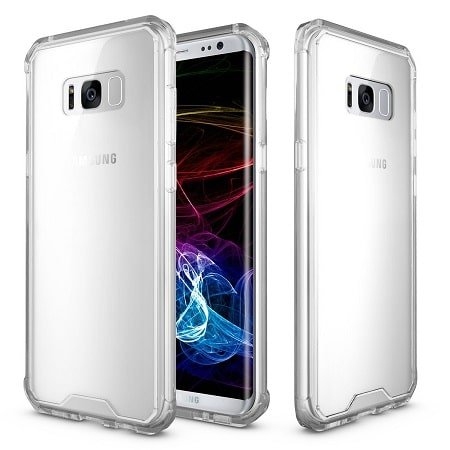 Best Samsung Galaxy S8 Plus Cases and Covers