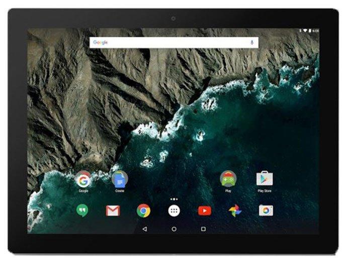 Google Pixel C - USB Tablet