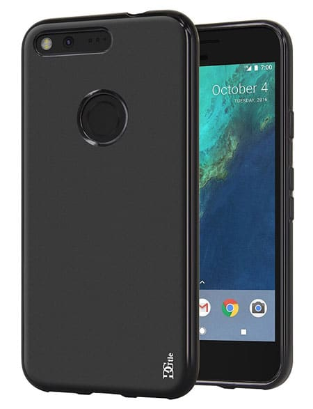 Google Pixel Case from DGtle