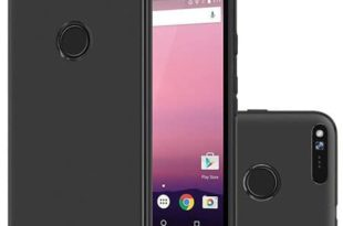 Google Pixel Case by MicroP
