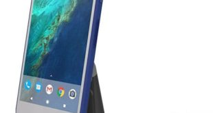 Google Pixel Desktop Charging Dock (Type-C Charger) by Encased