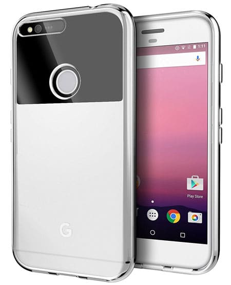 Best Google Pixel and Pixel XL XL Cases and Covers
