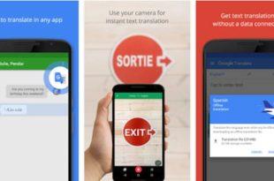 Google Translate - English to Bengali Dictionary App