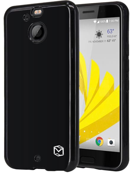 Best HTC Bolt Cases