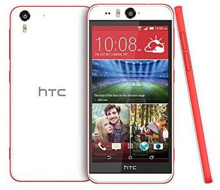 HTC Desire Eye E1