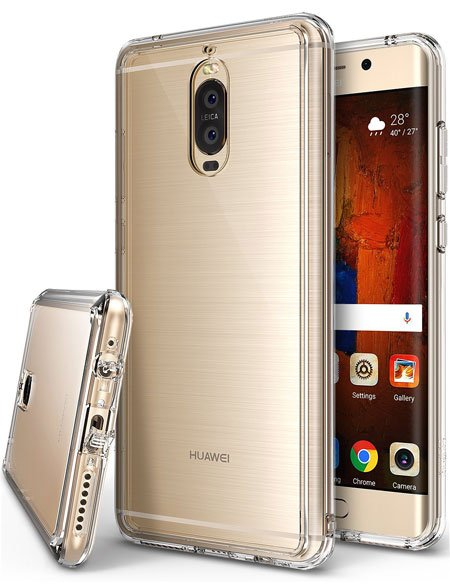 Best Huawei Mate 9 Pro Cases and Covers