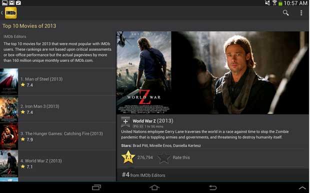 IMDb-Movies-&-TV