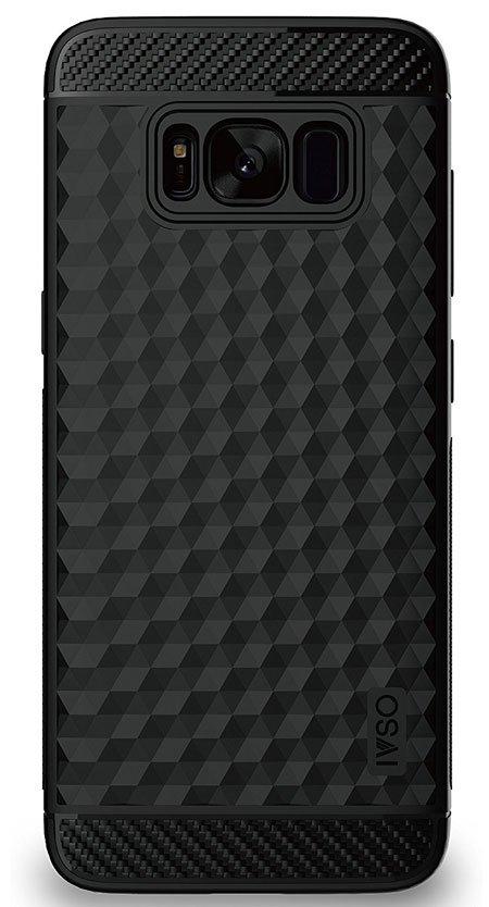 IVSO Samsung Galaxy S8 Case