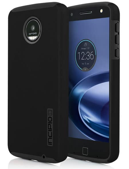 Incipio Cell Phone Case for Moto Z Force