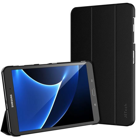 "JETech Slim-Fit Smart Case Cover for Samsung Galaxy Tab A 10.1"" (SM-T580 / T585)"