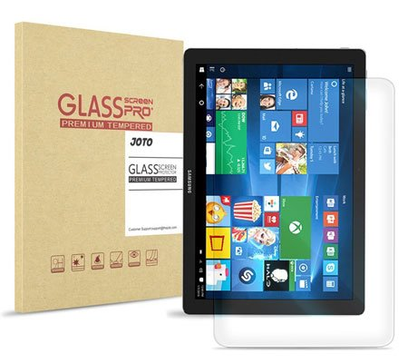Best Samsung Galaxy TabPro S Screen Protector