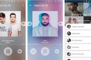 Jango Radio - Dagital Radio App for Android