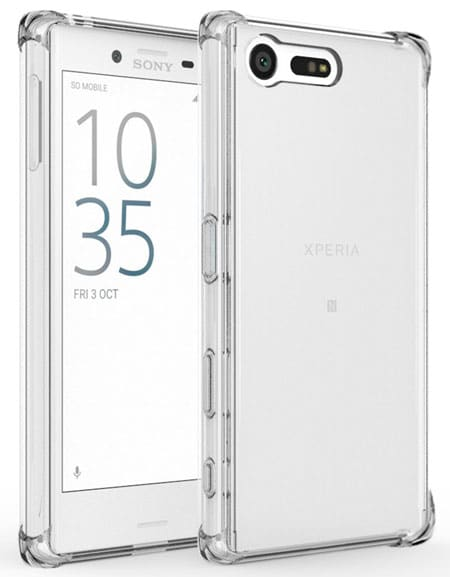 Sony Xperia X Compact Cases