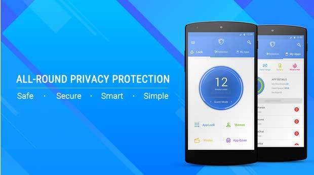 LEO Privacy Guard – AppLock