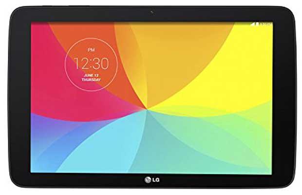 LG Electronics E10 LGV700 10.1-Inch Tablet