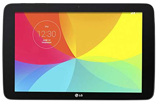 LG G Pad E10 LGV700 10.1-Inch Tablet