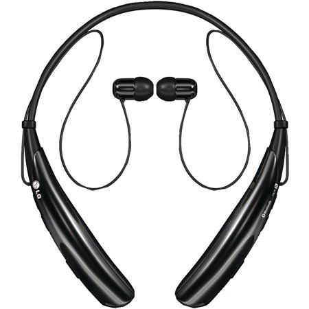LG Electronics Tone Pro HBS-750 Bluetooth Wireless Stereo Headset