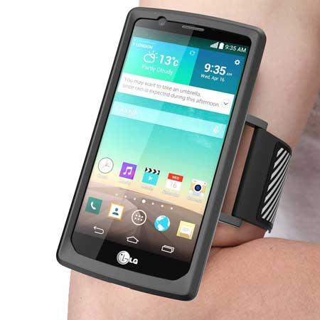 LG G4 Armband by SUPCASE