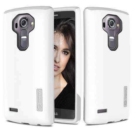 LG G4 Case by TOTU - Must Have LG G4 Accessories