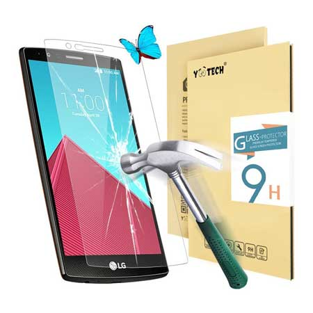 LG G4 Screen Protector by Yootech
