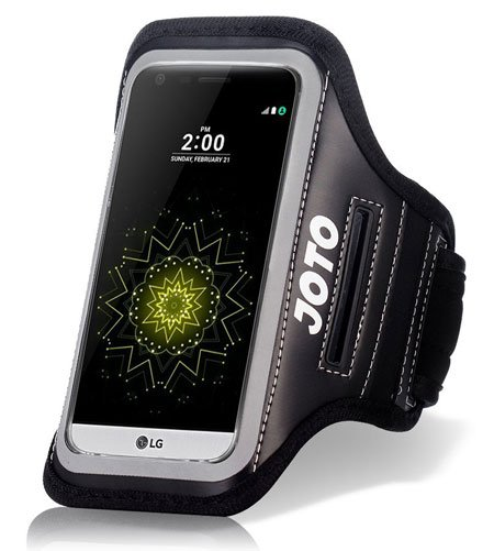 LG G5 Armband Case by JOTO
