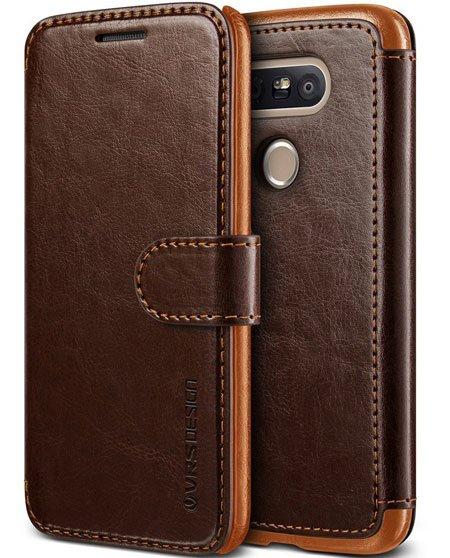 LG G5 Cover by VRS Design