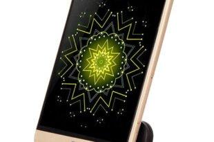 LG G5 Desktop Charging Dock