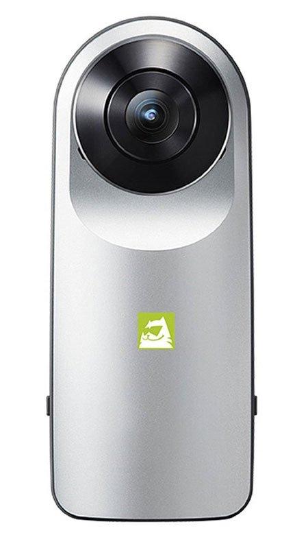 LG G5 Friends 360 CAM LG-R105