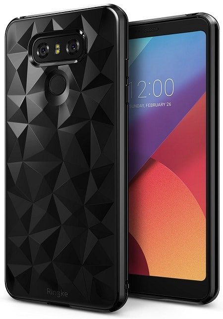 LG G6 Case by Ringke [AIR PRISM]