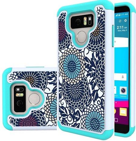 LG G6 Case by Suensan