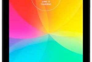 LG LGV400 7-Inch 8 GB Tablet