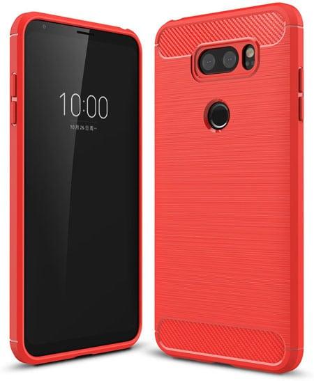 LG V30 Case by KuGi