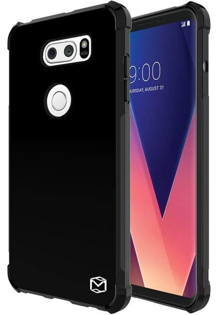 LG V30 Cases by MP-MALL