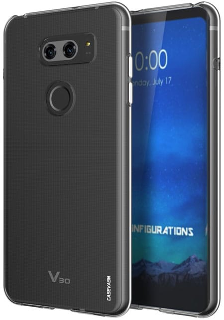 LG V30 Case from CASEVASN