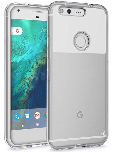 LK Google Pixel XL Case