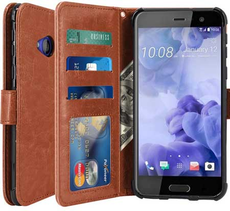 Best HTC U Play Covers