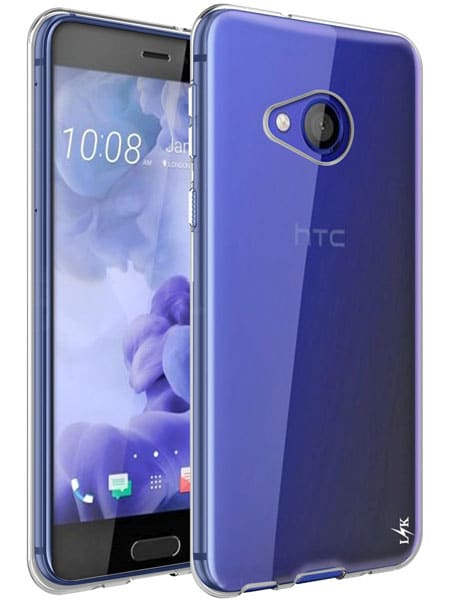 LK Ultra Case Cover for HTC U Play