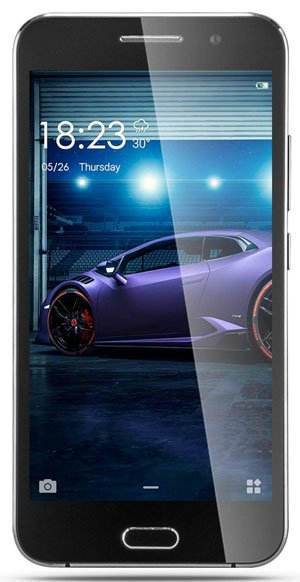 "LXLG Unlocked Cell Phones 5.0"" Android 5.1 Smartphone"