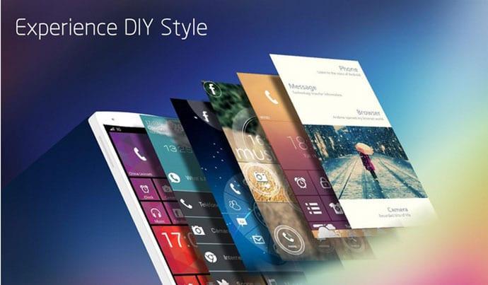 Launcher 8 WP Style - Windows 8 Launcher
