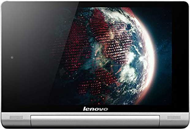 Lenovo Yoga Tablet 8 – 16GB - Lenovo Android Tablets