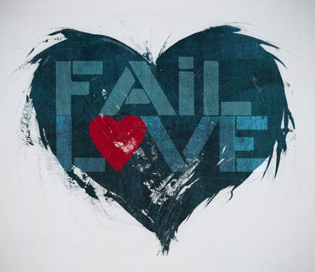 Love Failure Image for Facebook Profile Picture