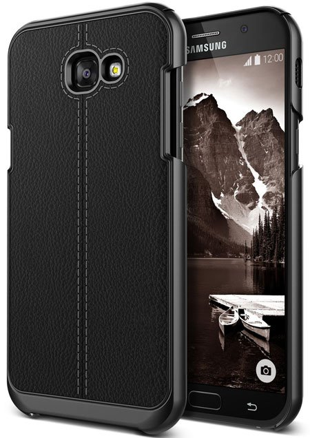 Lumion Samsung Galaxy A7 Case (Nova Series)