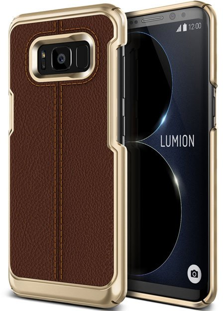 Lumion Galaxy S8 Case (Nova Series)
